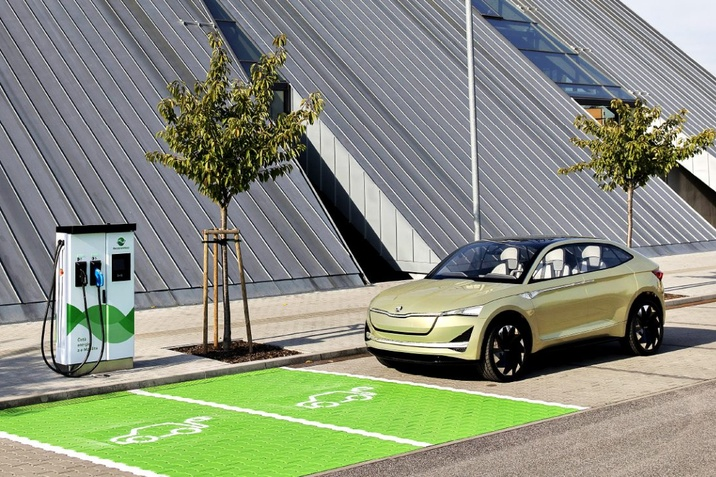 Elektromos mobilitás